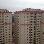 فروش آپارتمان 157 متری در برجهای صیاد شمال دریاچه چیتگر