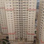 فروش آپارتمان 161 متری در برج های صیاد شیرازی با ویوی کامل دریاچه