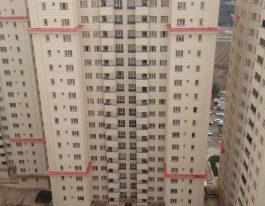 فروش آپارتمان 161متری در برجهای صیاد منطقه22
