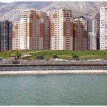فروش آپارتمان 146 متری در برجهای عرفان منطقه22