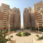 فروش آپارتمان 120 متری در برجهای عرفان