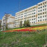 فروش آپارتمان 72 متری در شهرک نمونه منطقه22