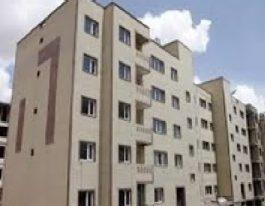 فروش آپارتمان 70 متری در شهرک نگین غرب منطقه 22