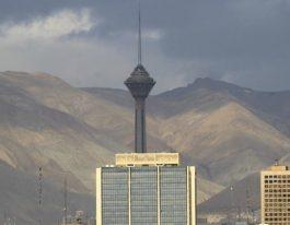 بزرگترین قطعه زمین خام تهران با ۵ کاربری