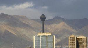 بزرگترین قطعه زمین خام تهران