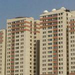 اجاره آپارتمان 108 متری در برجهای آسمان منطقه22