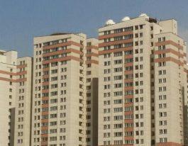 آپارتمان۱۱۳متری فروشی در برجهای آسمان