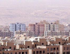 نرخ آپارتمان نوساز نقلی در تهران چقدر است؟