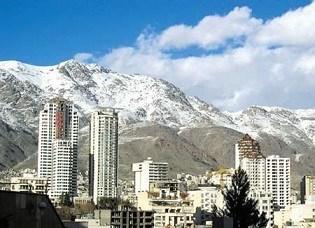 قیمت خانه های کلنگی در شمال تهران چقدر است؟