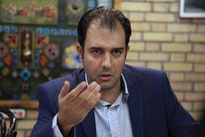 رییس اتحادیه املاک شمیرانات