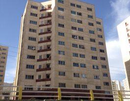 فروش آپارتمان78 متری در برجهای قائم شمال دریاچه چیتگر