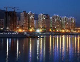 فروش آپارتمان196متری در برجهای پارسیامنطقه22