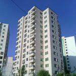 آپارتمان 138متری فروشی در طبقات بالایی برجهای سرو ناز