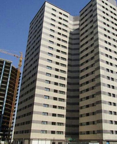 فروش آپارتمان 104 متری در شهرک امام رضا منطقه22