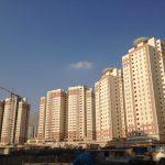 اجاره آپارتمان 114 متری در برجهای آسمان منطقه22