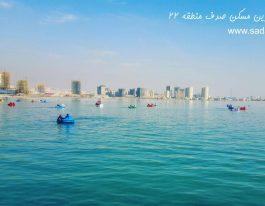 پیش فروش امتیاز عمران گستر همت در منطقه ۲۲ دریاچه