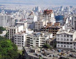 بازار اجاره مسکن تهران سال 95