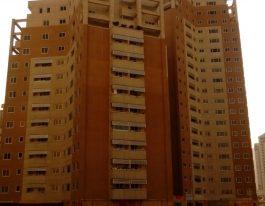 فروش آپارتمان 257 متری در برج های عرفان دریاچه چیتگر