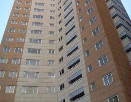 فروش آپارتمان ۱۴۵متری در برج های عرفان دریاچه چیتگر