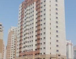 فروش آپاراتمان 125متری در برجهای احرارمنطقه22