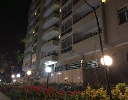 فروش آپارتمان 115متری در برج نگین البرز منطقه22
