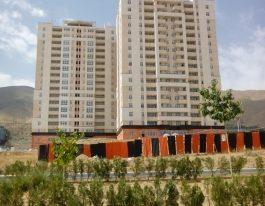 فروش آپارتمان132متری در پروژه جهاد کشاورزی منطقه22