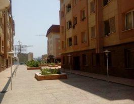 فروش آپارتمان 105 متری در مجتمع باران میدان ساحل منطقه22