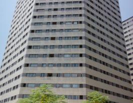 فروش آپارتمان87متری در شهرک امام رضا منطقه22