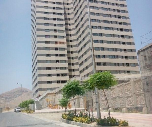 فروش آپارتمان120متری در شهرک امام رضا منطقه22