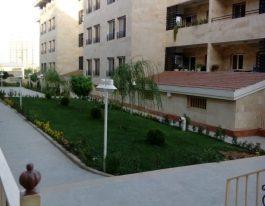 فروش آپارتمان۱۴۵متری در مجتمع کیهان میدان ساحل منطقه۲۲