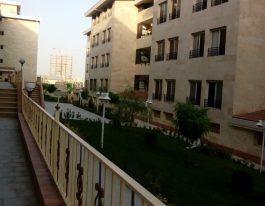 فروش آپارتمان93متری در مجتمع کیهان منطقه22