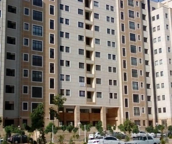 فروش آپارتمان71 متری در مجتمع نگین غرب وردآورد