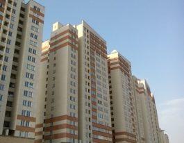 فروش آپارتمان108متری در برجهای آسمان منطقه22