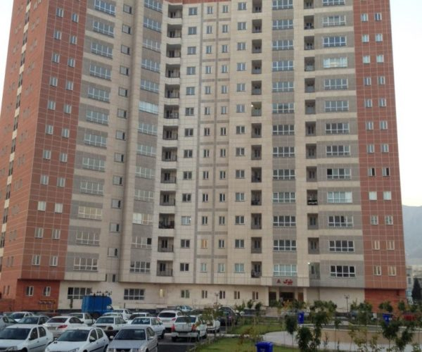 فروش آپارتمان 140 متری در برجهای هانا منطقه22