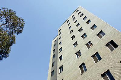 مظنه قیمت آپارتمان در منطقه 22 تهران