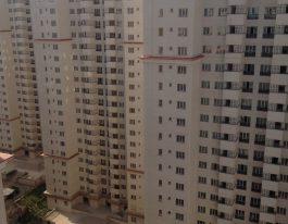 آپارتمان ۱۱۶ متری در برجهای صیاد شیرازی