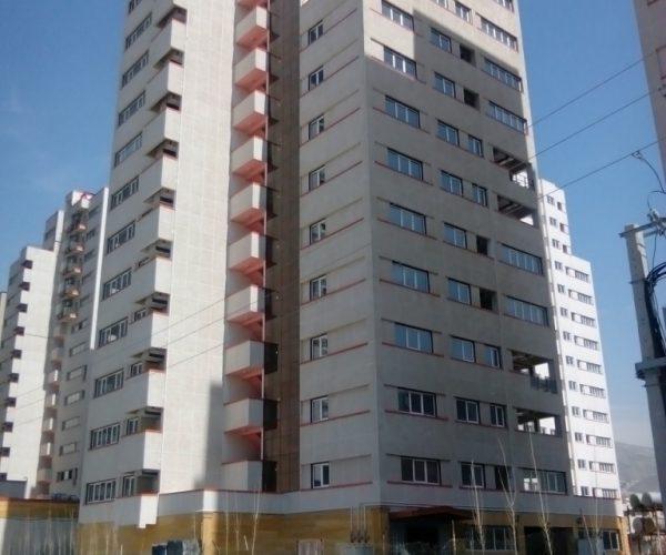 آپارتمان ۱۴۰متری فروشی در برجهای امیر کبیر.
