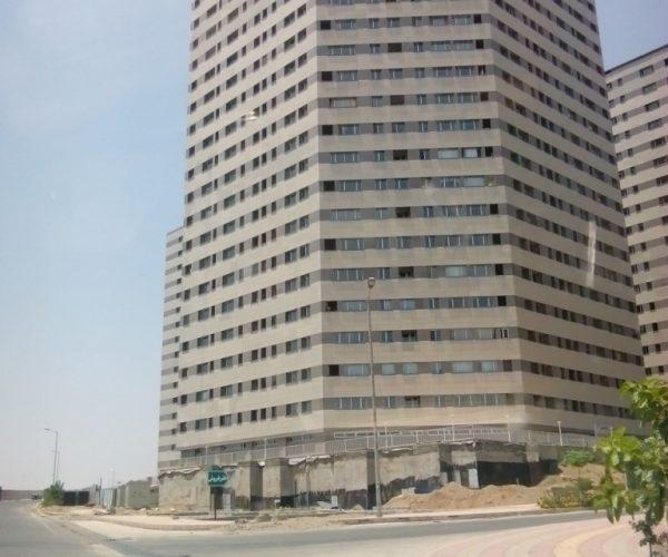فروش آپارتمان 87 متری در شهرک امام رضا منطقه22