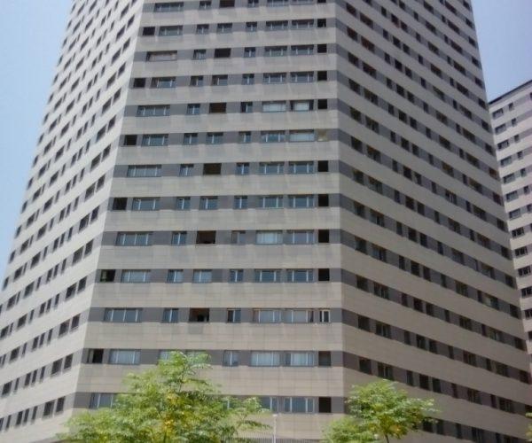 فروش آپارتمان 115 متری در شهرک امام رضا منطقه22