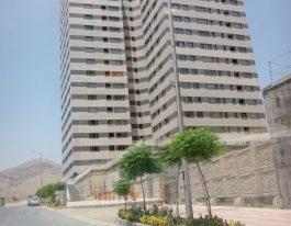 فروش آپارتمان 96 متری در برجهای شهرک امام رضا منطقه22