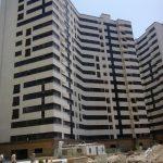 اجاره آپارتمان 86 متری در مجتمع یاس 2 بلوار کوهک منطقه22