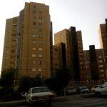 اجاره آپارتمان 74 متری در برجهای قائم منطقه 22