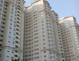 آپارتمان 161 متری فروشی در برجهای صیاد شیرازی