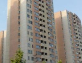 فروش آپارتمان 118 متری در برجهای احرار شمال دریاچه چیتگر
