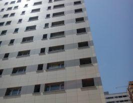 فروش آپارتمان 87 متری در برجهای شهرک امام رضا منطقه22