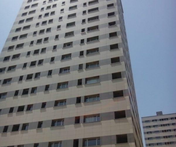 فروش آپارتمان 89 متری در شهرک امام رضا منطقه22