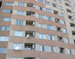 فروش آپارتمان 105 متری در مجتمع نگین دریاچه چیتگر