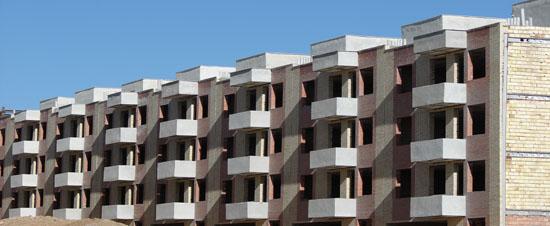 فروش آپارتمان,قیمت آپارتمان,فروش یکجای آپارتمان,رکود بازار مسکن