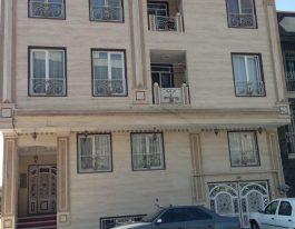 فروش آپارتمان۱۴۱متری شخصی ساز منطقه۲۲