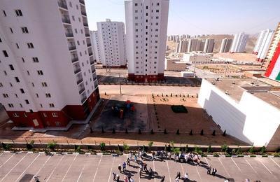 مسکن مهر ,شهر جدید پردیس,مسکن